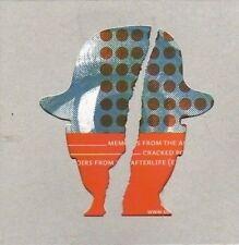 (CB267) Jim Kroft, Memoirs From The Afterlife - 2011 DJ CD