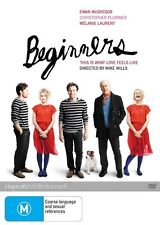 Beginners Commentary DVDs & Blu-ray Discs