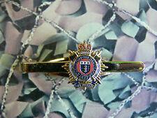 Royal Logistic Corps Tie Clip / Bar / Slide RLC Version 1