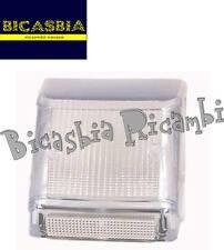 5952 - GEMMA TRASPARANTE VETRO FANALE BIANCA POSTERIORE VESPA 50 PK XL - RUSH