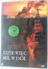 Dziewięć Mil W Dół / Nine Miles Down PL.ED DVD Rental