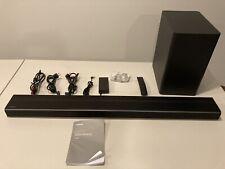 "Samsung 5.1"" Soundbar With 3D Surround Sound & Acoustic Beam HW-Q60T (2020)"