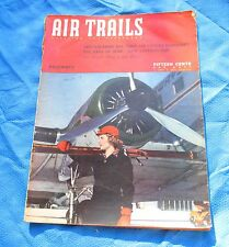 AIR TRAILS MAGAZINE Aviation for everybody December 1939