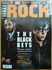 THE BLACK KEYS,Disturbed,Sabaton,The Raconteurs,King Crimson,Morrissey,Venom