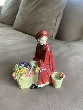 Royal Doulton Figurine Bonnie Lassie Hn1626