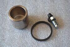 Honda 70-71 CB450K 69-76 CB750K  Brake Caliper Piston & Seal Rebuild Kit - Repro