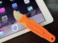 Thin Metal Opening Pry Tool Bar Spudger iPhone 7 Smart I Pad LCD Screen Screwdri