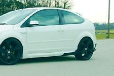 Loder1899 Seitenflaps Carbon für Ford Focus II ST / NEU / RIEGER-Tuning
