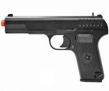 KWA Full Metal Tokarev TT-33 NS2 Gas Blow Back Airsoft Pistol 101-00733