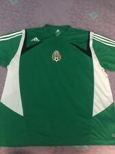 adidas Mexico Climacool Training Top Size Men's XL