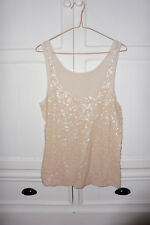 top J Crew taille M