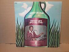 JERRY LEE LEWIS - DRINKIN' WINE SPO-DEE O'DEE - ROCK N ROLL - VINYL  LP - PLAY