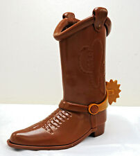 Disneyland PIXAR FEST Disney Toy Story Souvenir Woody's Boot Golden Horseshoe