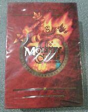 World of Warcraft TCG: Molten Core Raid Deck - New/ Sealed - Fast Dispatch