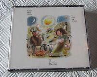 Under Milk Wood - Dylan Thomas - Mint 2 x Cd - Bonnie Tyler / Mark Knopfler