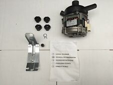 Genuine Kleenmaid Dishwasher Recirculation Pump Motor DW3 DW4