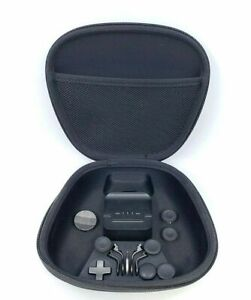 OEM Microsoft Xbox One Elite Series 2 Controller Case With all Buttons & extras