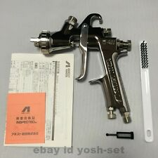 ANEST IWATA W-400 W400 142G 1.4 mm Gravity Spray Gun without Cup From Japan
