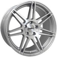 "Alloy Wheels Wider Rears 18"" Calibre CC-R For Merc C-Class C36 AMG [W202] 94-00"