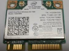 Intel Wireless-AC 7260 7260HMW 802.11AC Dual Band BT4.0 PCI-E