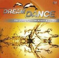 DREAM DANCE VOL. 51 2 CD BROOKLYN BOUNCE UVM NEU
