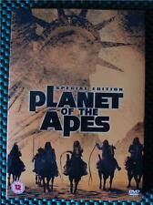DVDs 2: Planet Of The Apes (Original Version)  Special Edition 2 DVDs Sealed