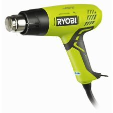 Ryobi 2000W Corded Heat Gun Dual Tempermature*Free Shipping*