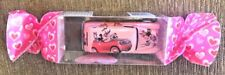 Hot Wheels Custom 55 Chevy Panel Real Rider  Candy Case Limited Edition diecast