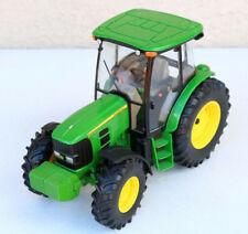 John Deere 6140D Tractor Model Ertl Prestige Toy Fun Kids Farming Equipment GS