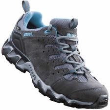 Meindl Portland GTX Damen-Wanderschuhe Trekkingschuhe Outdoor-Schuhe Halbschuhe