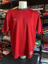 Maglia Calcio NIKE vintage Trikot Jersey Shirt football anni 90