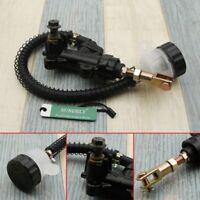 Rear Brake Master Cylinder Pump For Suzuki Hayabusa SV650 / SV1000 / GSF1200 Hot