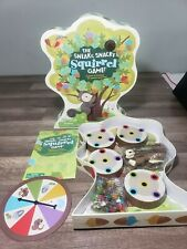 The Sneaky Snacky Squirrel game New open box