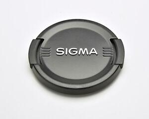 Sigma 55mm Front Lens Cap (#3589)