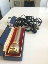 AKG D19 B200 Vintage Microphone ( Beatles microphone! ) --- TOP!