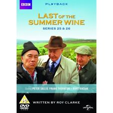 Last of the Summer Wine Subtitles PG Rated DVDs & Blu-ray Discs