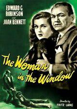 Woman in The Window - DVD Region 1