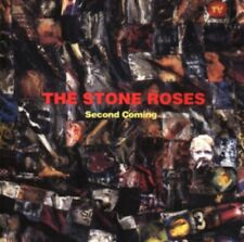 THE STONE ROSES : SECOND COMING : 2X 180 GRAM VINYL LP NEW & SEALED