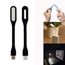 Flexible USB LED Light Lamp for Laptop PC Powerbank Reading Notebook