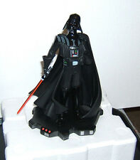 DARTH VADER. GENTLE GIANT ANIMATED STATUE 2006. 1108 OUT OF 7000 NEW.