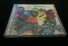 NEW Powered by Fender: The Players by Various Artists (CD, Apr-2003, Rhino