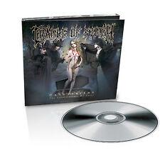 Cradle of Filth Cryptoriana - The Seductivenes CD