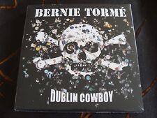 Slip CD Box Set: Bernie Torme : Dublin Cowboy 3 CDs Sealed  Ozzy, Atomic Rooster