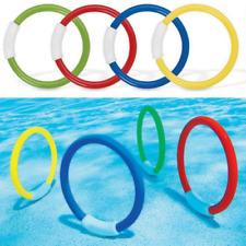 Diving Rings Sticks Balls Swimming Pool Underwater Games Toys Kids
