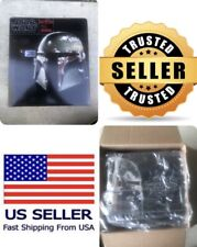 ?STAR WARS Black Series Boba Fett Premium Electronic Helmet ESB 40th Anniversary