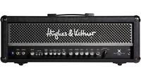 Hughes & Kettner Switchblade 100H TSC 100W Tube Electric Guitar Amp Head - NEW