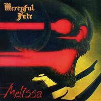 Mercyful Fate - Melissa (Digisleeve/Poster) CD NEU OVP