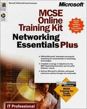 Networking Essentials: Online Training Kit (IT-Training Kits)