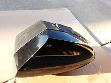 Left or Right Mutazu Hard Bag Saddlebag Pannier for 2003-up Honda ST1300 Black