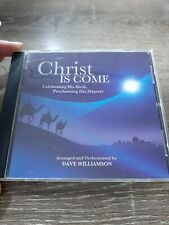 Christ Is Come - Celebrating His Birth, Proclaiming His Majesty (CD)